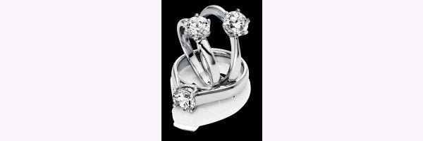 Ringe-mit-Brillant-Diamant