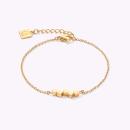 COEUR DE LION Armband Dancing GeoCUBE® small...