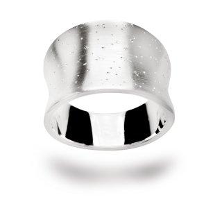 Einzigartig funkelnde Diamantierung